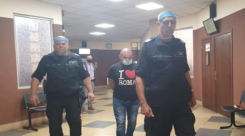 Тежка присъда за ревнивеца Бочката, опитал да убие двама