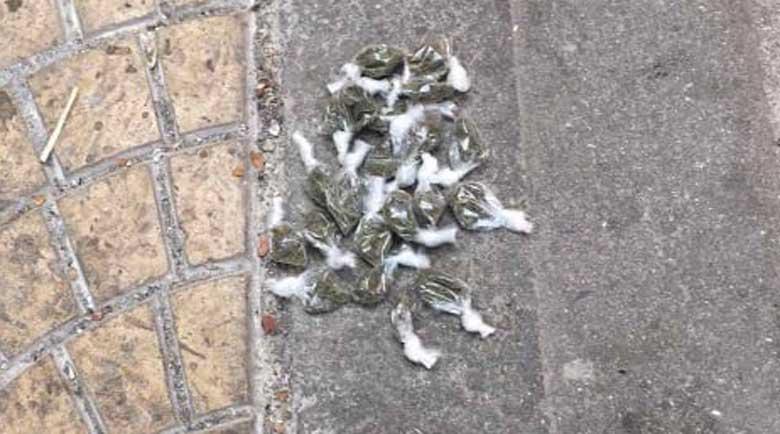 """Наркодилърът Зеки се озова в ареста заради """"бонзай"""""""