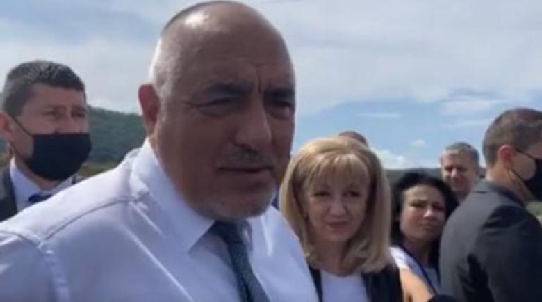 Борисов: Божков да се прибере и да си плати 700-те милиона на държавата