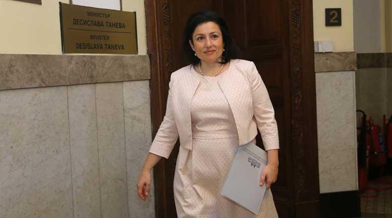 Десислава Танева: Не съм поръчвала да се крият злоупотреби с европари