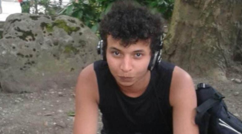 Ето го либиецът, арестуван за атаката в Рединг, където бяха убити трима души
