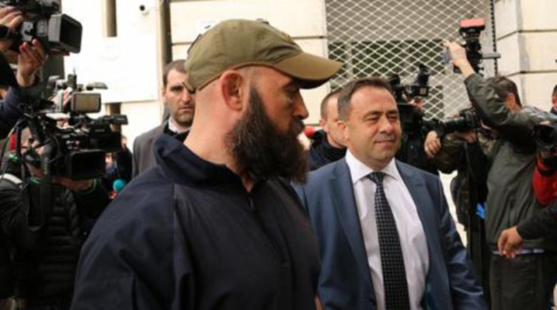 Спецсъдът: Красимир Живков остава в ареста