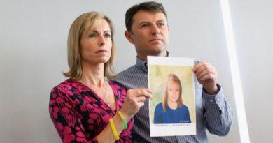 Убиецът на малката Маделин разкрит след 13 години?