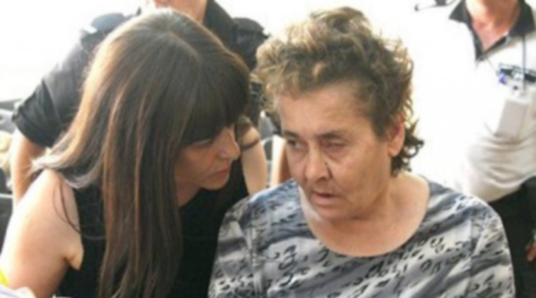 12 години затвор за Мариана, която закла приятеля си на Еньовден