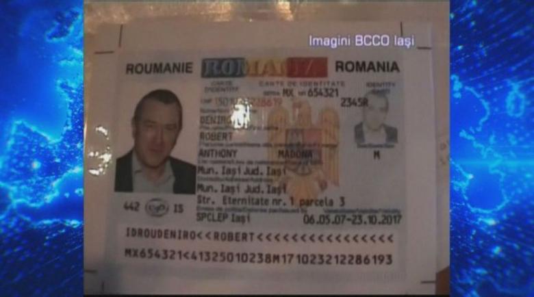 Наркодилър се представя за Робърт де Ниро в Румъния, бил българин