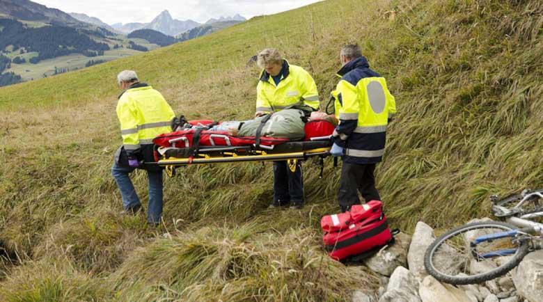 Туристка загина след падане отвисоко край Карлуково