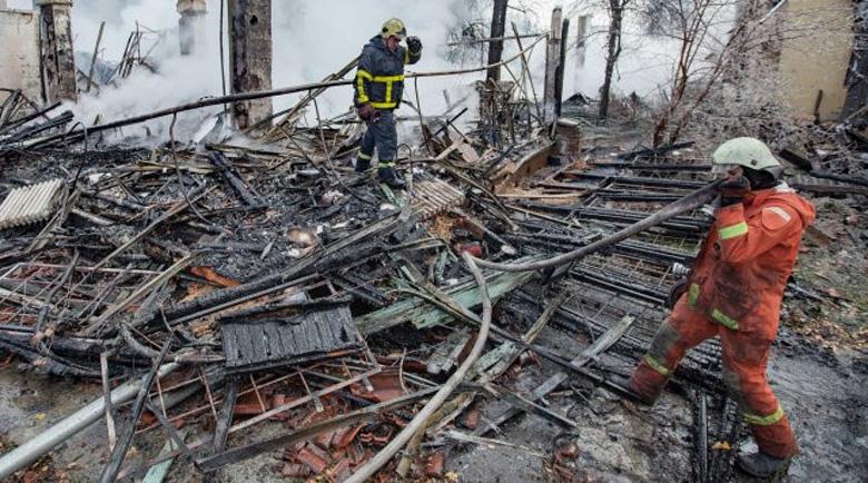 Почина един от ранените в пожара край Пазарджик