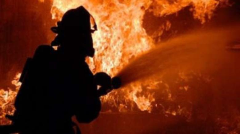 Възрастна жена загина след пожар в дома й в Драговищица