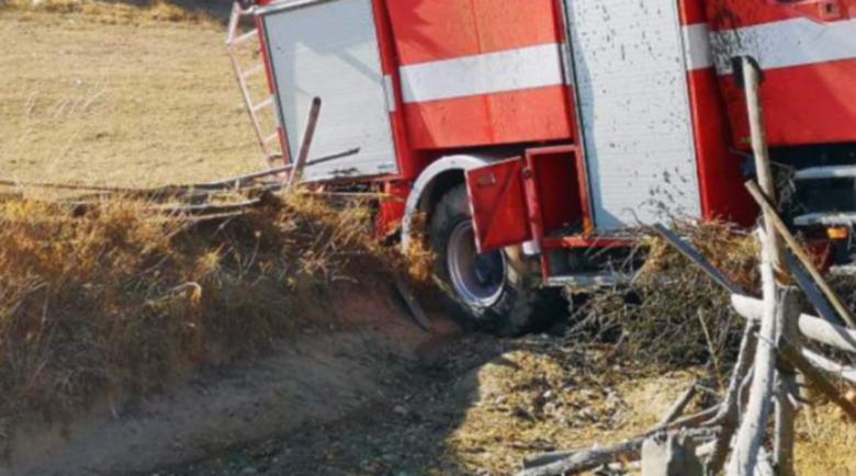 Условна присъда за трагедията с пожарникарите край Куклен