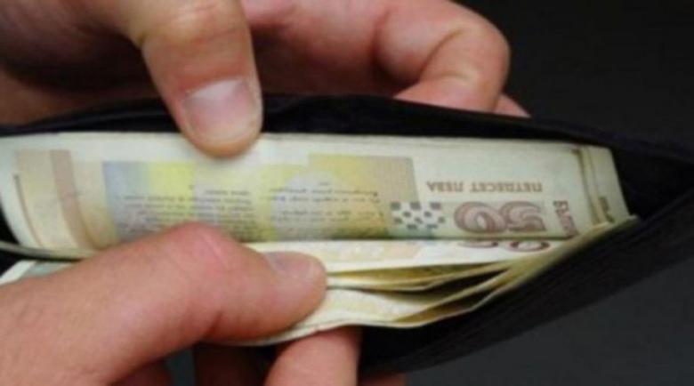 Жена уж връща изгубен портфейл, ама сви 500 лв.