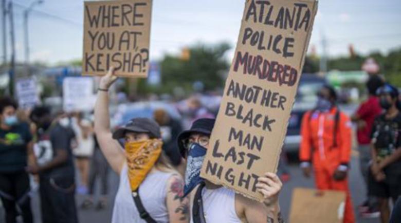 Отново убит при арест афроамериканец в САЩ