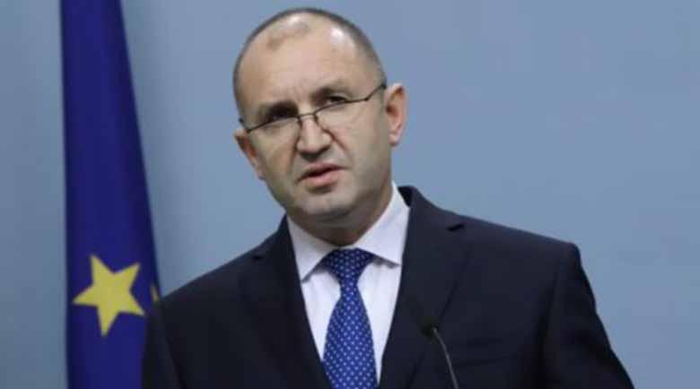 Радев към Борисов: Премиерът няма право да иска свикване на ВНС! Оставка!