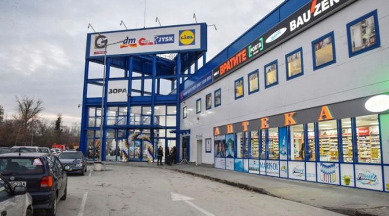 Погнаха Бандата на Карлсон, задигнала 13 бона от хипермаркет в Пловдив