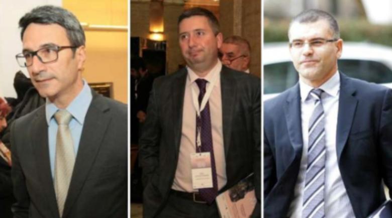 Четат присъдата на Дянков, Трайков и Прокопиев другата неделя