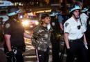 Стотици вандали разграбиха един от най-известните магазини в САЩ