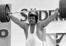 Най-силният човек на планетата – Антонио Кръстев загина при катастрофа