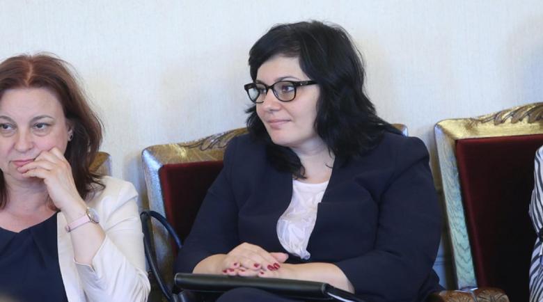 Проф. Асена Стоименова: Бях обвинена по текста за бомбаджии