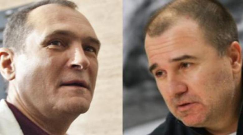Цветомир Найденов: Васил Божков-Черепа се тресе от страх!