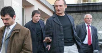Прокуратурата: Хората на Васил Божков са следили магистрати и дори децата им