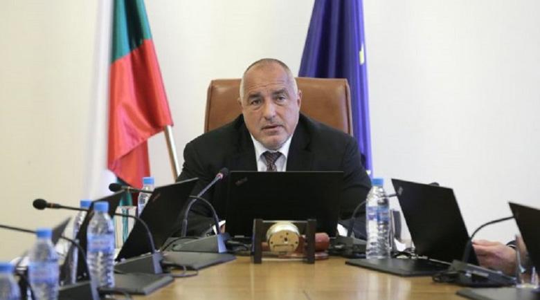 Борисов: Иде страшна криза! Готов съм да говоря с всички заради протестите