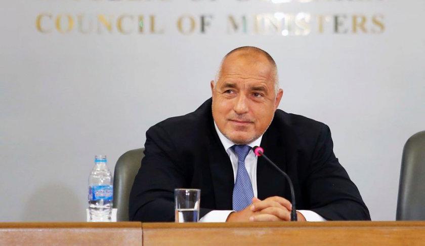Борисов пробва със смените на Горанов, Маринов и Караниколов! Протестът: Ние искаме неговата оставка!