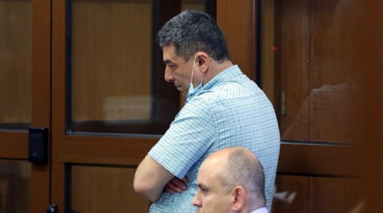 """Съдът решава да пусне ли бившия шеф на отдел """"Наркотици"""" в ГДБОП"""