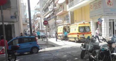 Двама се борят за живота си след касапницата в данъчна служба в Гърция