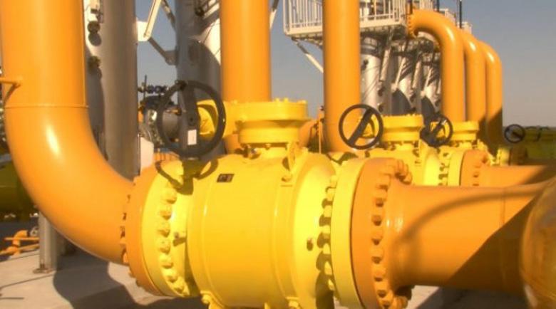 Първа версия за аварията на газопровода при Кулата