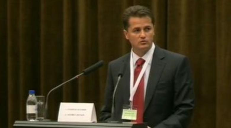 Георги Асенов е върховният прокурор, вилнял в плевенска болница като в бащиния