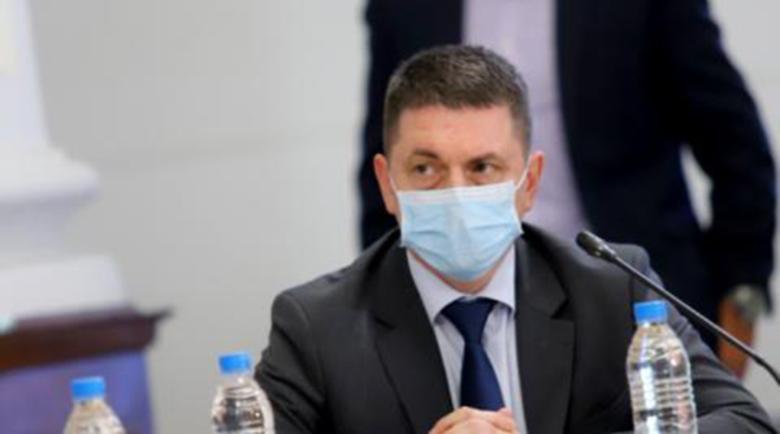 Полицаите, които са били студента Евгени Марчев, ще бъдат наказани