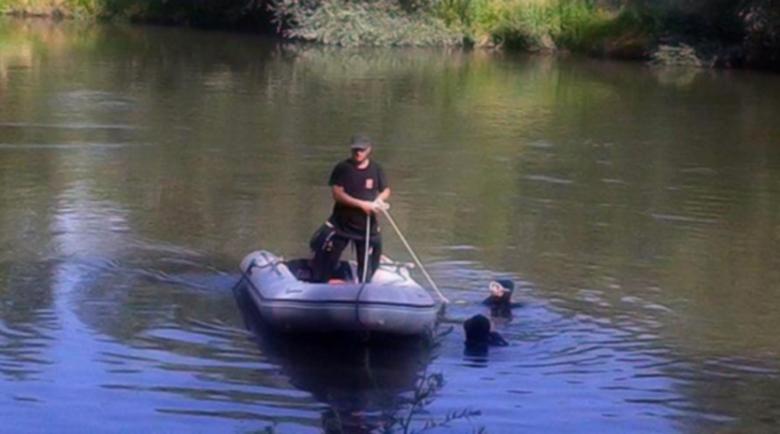"""22-годишен софиянец се удави в язовир """"Пчелина"""""""