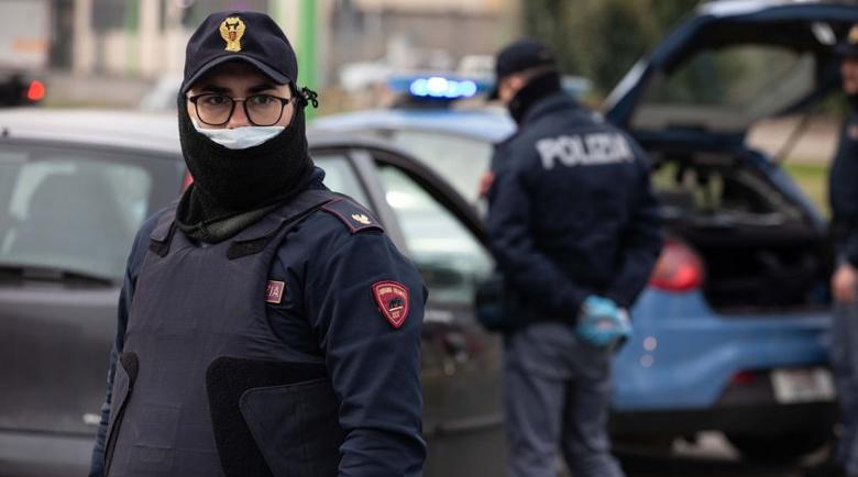 """75 арестувани при мащабна операция срещу """"Ндрангета"""""""