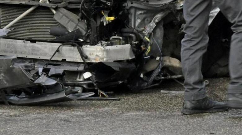 Мъж уби 6 крави при катастрофа във Видинско