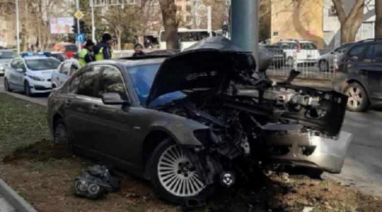 Трагедия почерни Видин, изпрати пета жертва