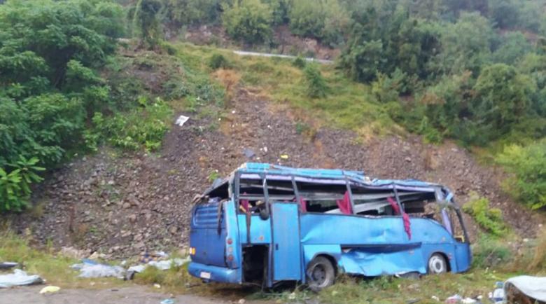 Делото за автобуса-ковчег край Своге започва в четвъртък
