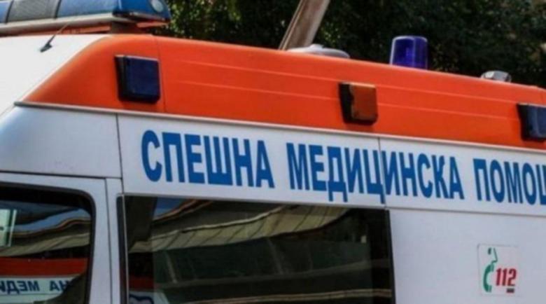 Две катастрофи на магистралата край Пазарджик, има ранени