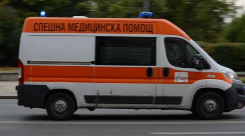 Помпа за бетон уби работник край Русе