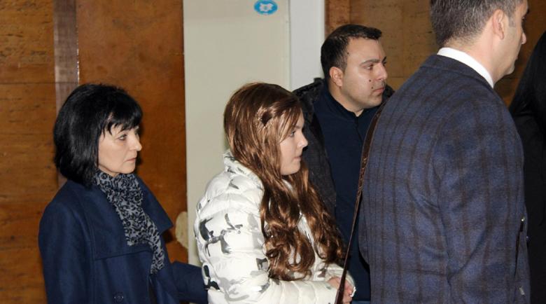 4 години след убийството на Боньо Фаса, Мария е на свобода