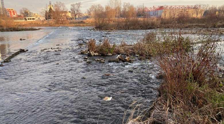 """Замърсяването на водите на р. Марица е причинено от """"Неохим"""""""