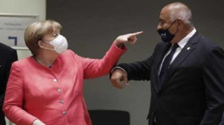ARD: Българите разочаровани от оглушителното мълчание на Европа