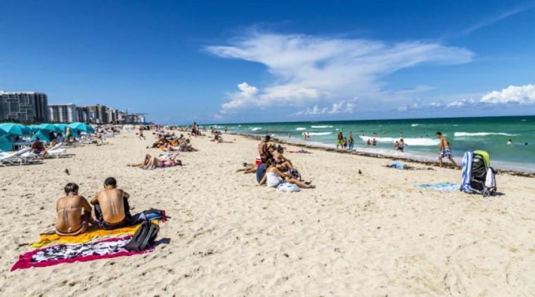 Спасител: Морето е опасно, всеки ден има мъртво вълнение
