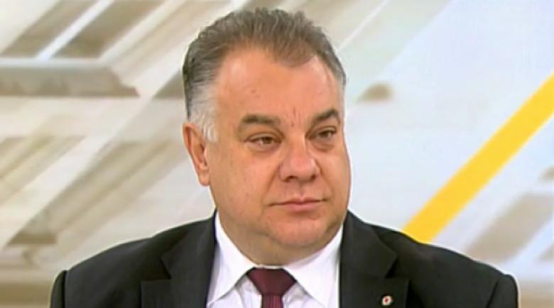 Бившият здравен министър Мирослав Ненков: Преборих COVID-19