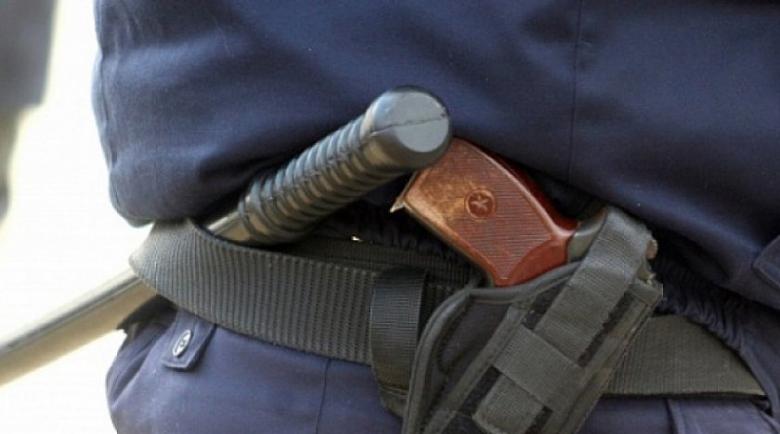 Пловдивчанка без маска псува полицай, пращат я на съд