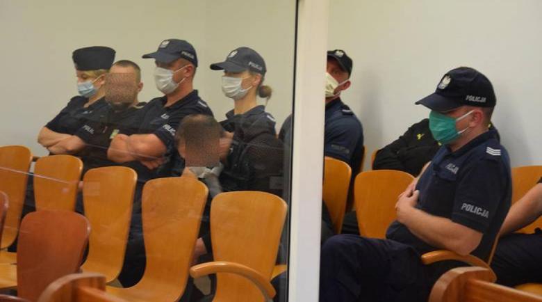 Българин получи доживотен затвор за убийство в Полша