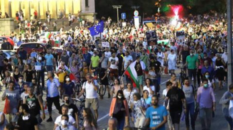 """Протестиращите ще блокират магистрала """"Тракия"""""""