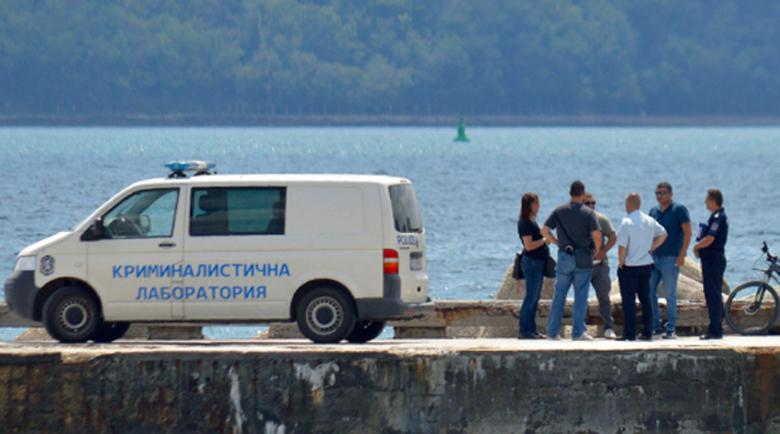 Извадиха труп на убит до Първа буна във Варна – заклан е?