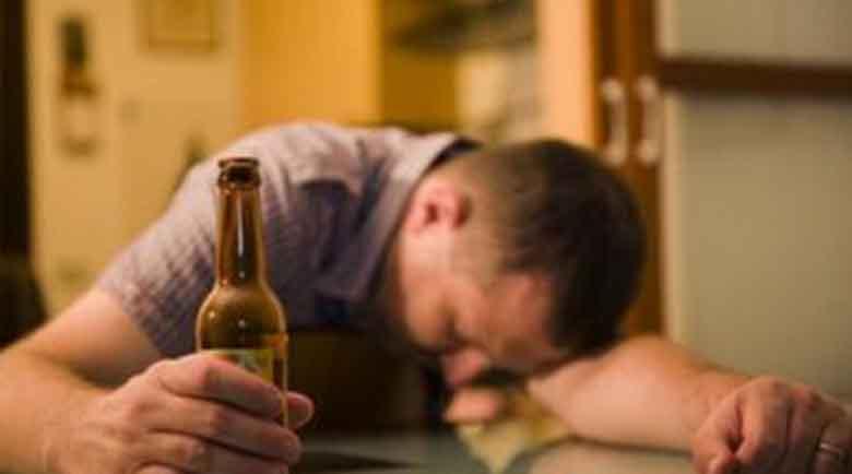 Крадец падна в капана заради студена бира