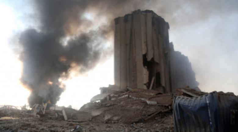 Българка за ужаса в Бейрут: Разрушенията са огромни!