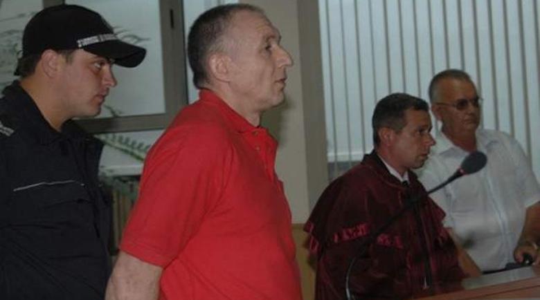 Убийствата на Дребчев и Оги Лудия: 2 куршума, 2 отменени присъди
