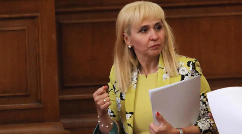 Диана Ковачева: Орязват се правомощията на омбудсмана